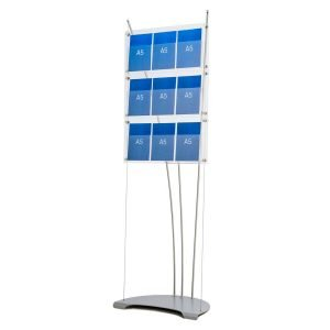 brochure display stand product photo